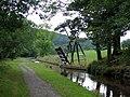 Shropshire Union Canal, Llangollen, Denbighshire - geograph.org.uk - 1250655.jpg