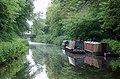 Shropshire Union Canal near Loynton, Staffordshire - geograph.org.uk - 1392253.jpg