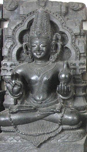 Jayanti (Hinduism) - Jayanti's husband Shukra