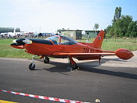 Aermacchi SF-260AM