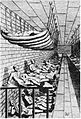 Sick men's ward in the Marshalsea prison.JPG