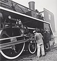 Side view of a TRA CT270 locomotive.jpg