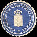 Siegelmarke Großherzogtum Luxemburg W0212695.jpg