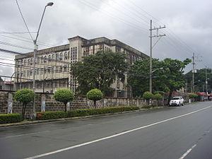 Siena College of Quezon City - Image: Sienajf