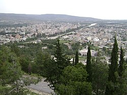 Silifke from castle.jpg