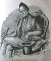 """Silvestre Pinheiro Ferreira – """"O Jardim Litterario – Semanário de Instrucção e Recreio"""", vol. VI, Lisboa, 1850.png"""