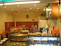 Singapore 2004 Shaw Tower Mufiz cafe.jpg