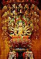 Singapore Buddha Tooth Relic Temple Innen Museum 5.jpg