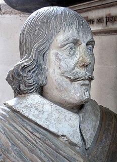 Sir John Northcote, 1st Baronet 17th-century English politician