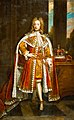 Sir Godfrey Kneller (1646-1723) - George II (1683-1760) when Prince of Wales - RCIN 406073 - Royal Collection.jpg