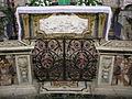 Siracusa, duomo, cappella del sacramento 03.JPG