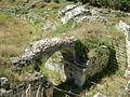 Siracusa, neapolis, anfiteatro romano 05.JPG
