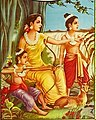Sita with children.jpg