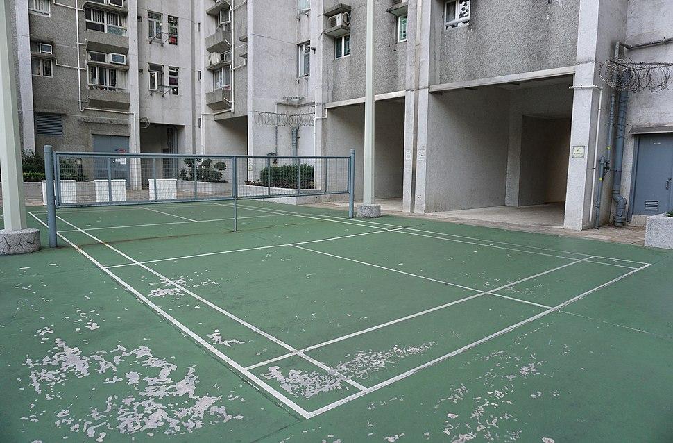 Siu Lun Court Badminton Court