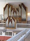 Skagen Kirke Orgelet (Matthias Schalk) .JPG