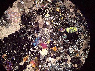 Skarn Hard, coarse-grained, hydrothermally altered metamorphic rocks