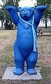 Skulptur Robert-Rössle-Str 10 (Buch) Buddy Bär.jpg