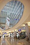 SkyPlaza at the Hong Kong International Airport Terminal 2
