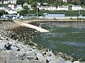 Slipway and port facilities at Goodwick - geograph.org.uk - 1542289.jpg