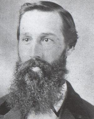 William Smithe - Hon. William Smithe