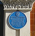 Smithfield Ironworks blue plaque cropped 02.jpg
