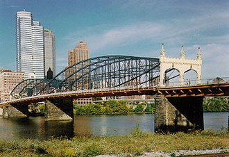 Smithfield Street Bridge - Smithfield Street Bridge