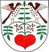 Huy hiệu của Sněžné