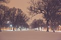 Snow Storm - Victory Memorial Parkway - North Minneapolis (24671512242).jpg