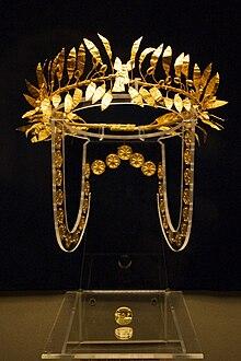 Crown Ring Symbolism