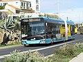 Solaris Urbino 18 n°558 (vue avant gauche) - Ginko (Sète).jpg