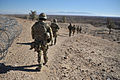 Soldiers from 1 Yorks on Patrol in Afghanistan MOD 45153528.jpg