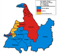 Solihull UK local election 1998 map.png