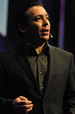 English: Brian Solis speaking at the LIFT11 co...