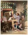 Sommer, Giorgio (1834-1914) - n. 11612 (colorized) - Napoli, mangiamaccheroni.png