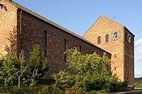 Sommerkahl, Kirche Mater dolorosa.jpg