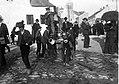Sopron 1915, Szent Mihály utca a Fövényverem torkolatánál. Fortepan 32118.jpg