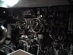 Sottomarino enrico toti - museo della scienza e della tecnica - milano - sala controllo.jpg