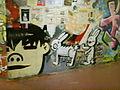 Sottopassaggio delle cure, graffiti 09.JPG