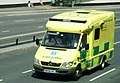 South Western Ambulance WX56AKJ 619.jpg