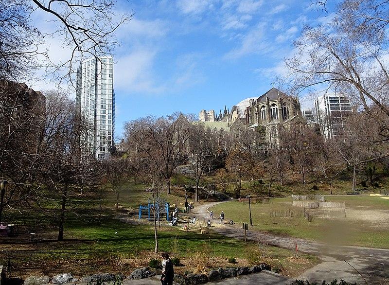Harlem em Nova York