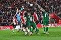 Southampton FC versus FC Augsburg (35951203980).jpg