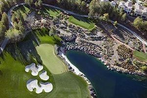 Southern Highlands Golf Club - Image: Southern Highlands