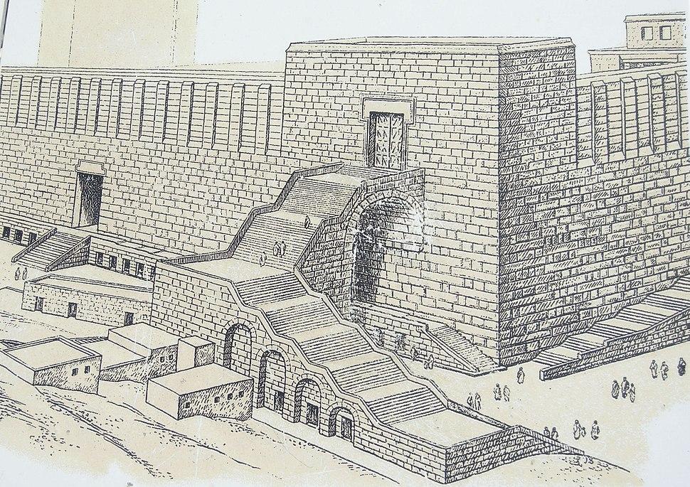Southern Wall3355