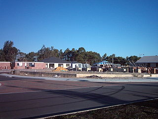 Southern River, Western Australia Suburb of Perth, Western Australia