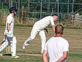 Southwater CC v. Chichester Priory Park CC at Southwater, West Sussex, England 055.jpg