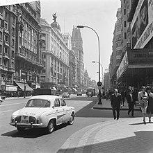 29e58261d Madrid - Wikipedia, la enciclopedia libre