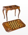 Spelbord, 1700-talets mitt - Hallwylska museet - 110095.tif