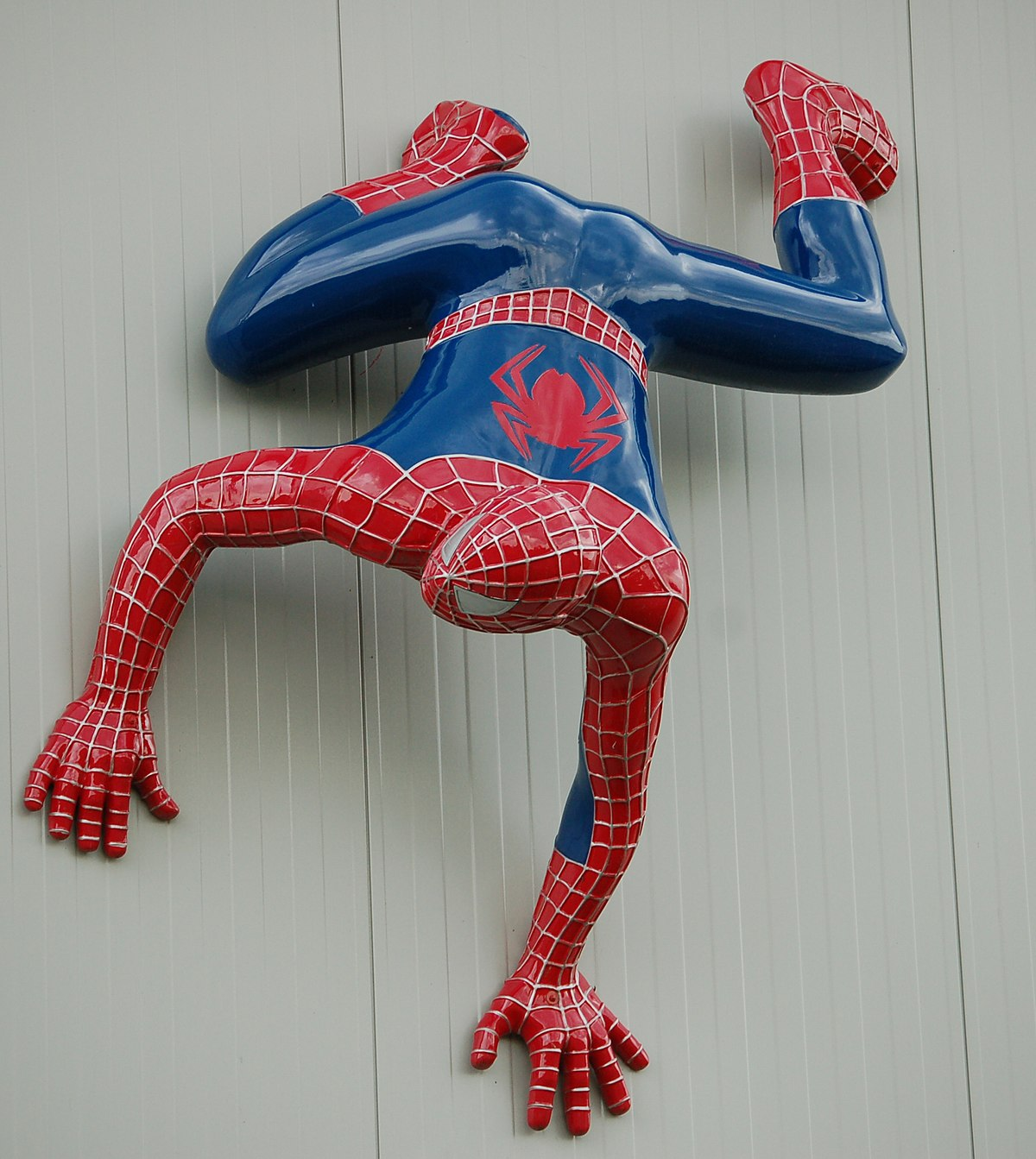 spider-man – wikipedia