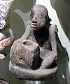Spiro Figure at mortar effigy pipe HRoe 2010.jpg