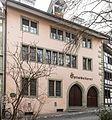 Spitalkellerei, Brückengasse 12 (Haus Inful), Konstanz.jpg